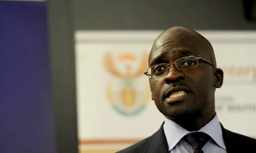 Malusi Gigaba about ZSP or The Zimbabwean Special Permit