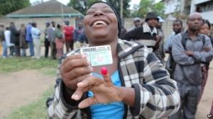 Zimbabwean Special Dispensation Permit (ZSP)