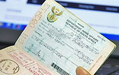 Application For Zimbabwean Passport In South Africa