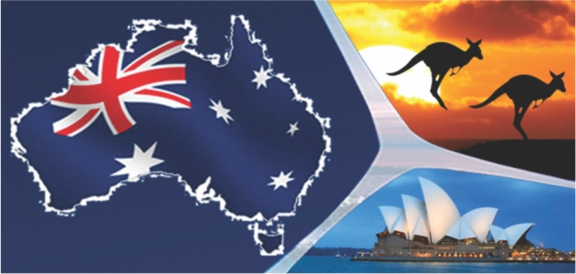 Australia Visas and Immigration