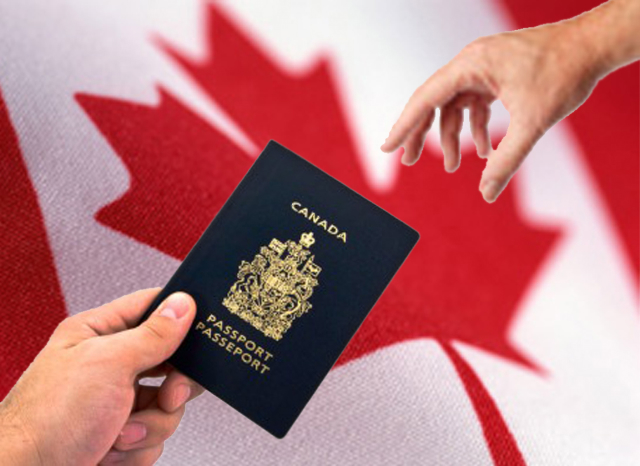 CANADA Visas and Immigration