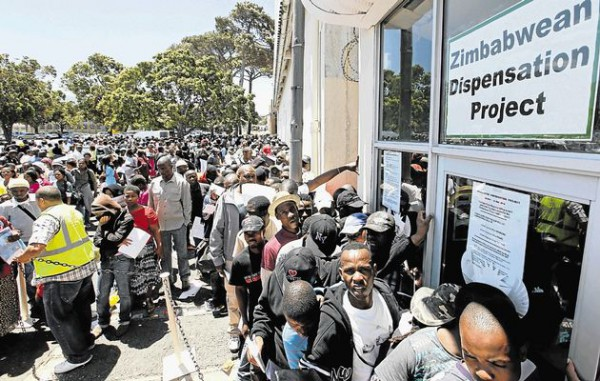 Stop Press! Zim Permits Extended again