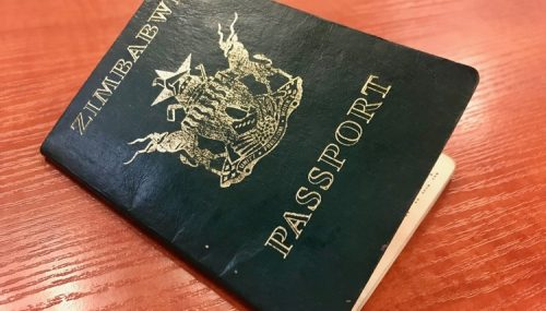 South Africa Unrest! Home Affairs Going to Cancel Zim Permits