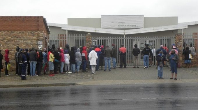 Breaking News! South African Home affairs to allow Zimbabwean Exemption Permit and visas again